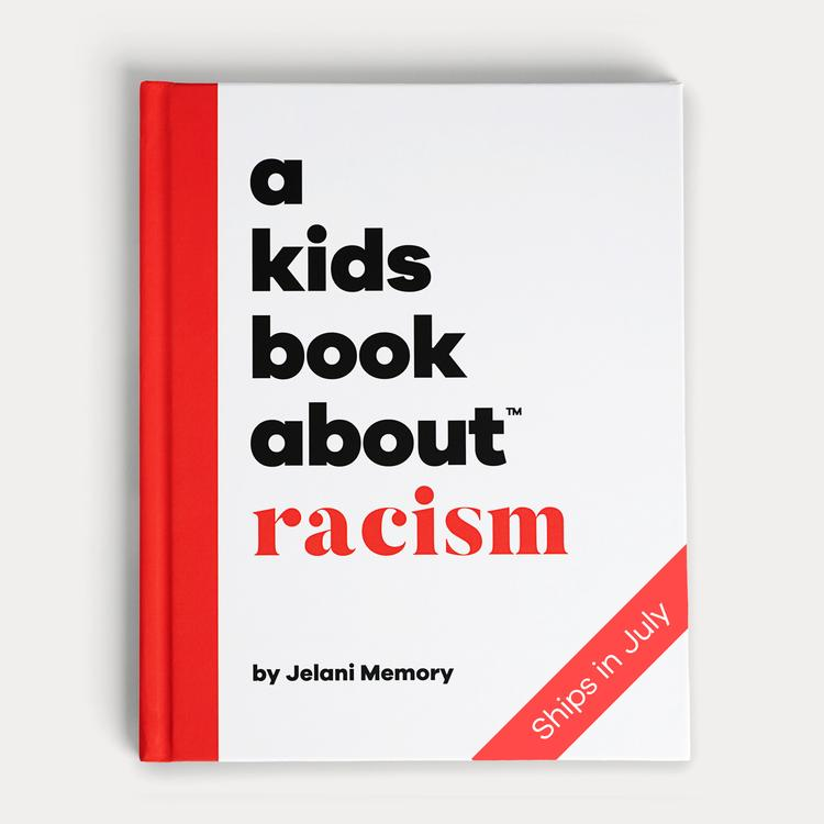 Anti-Racism Resources: For Parents