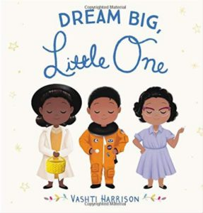 Dream Big, Little One cover