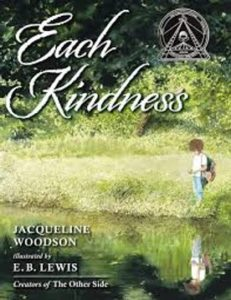 Each Kindness Cover