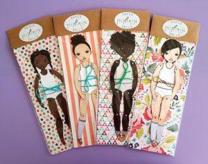 Paper Dolls kidochicago