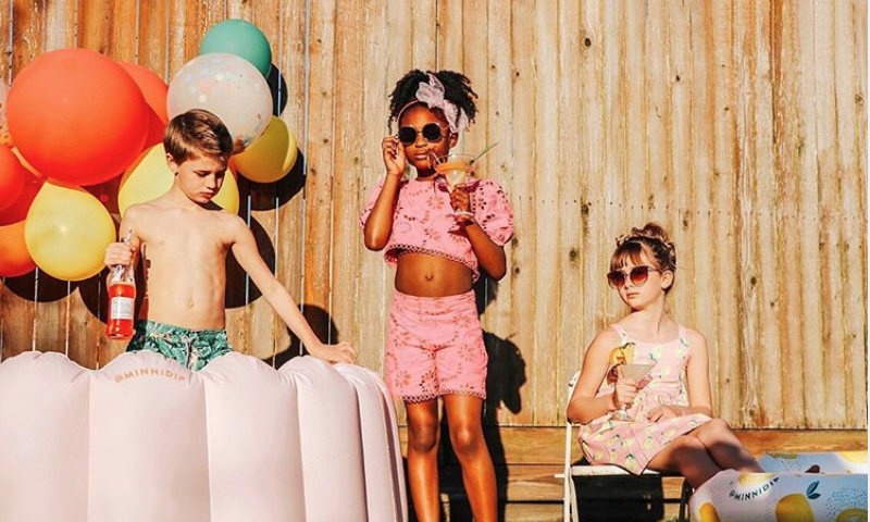 The Eco-Friendly Guide to Backyard Summer Camp