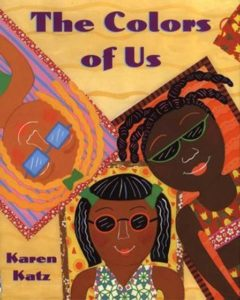 The Color of Us cover