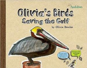 Olivia's Birds Saving the Gulf