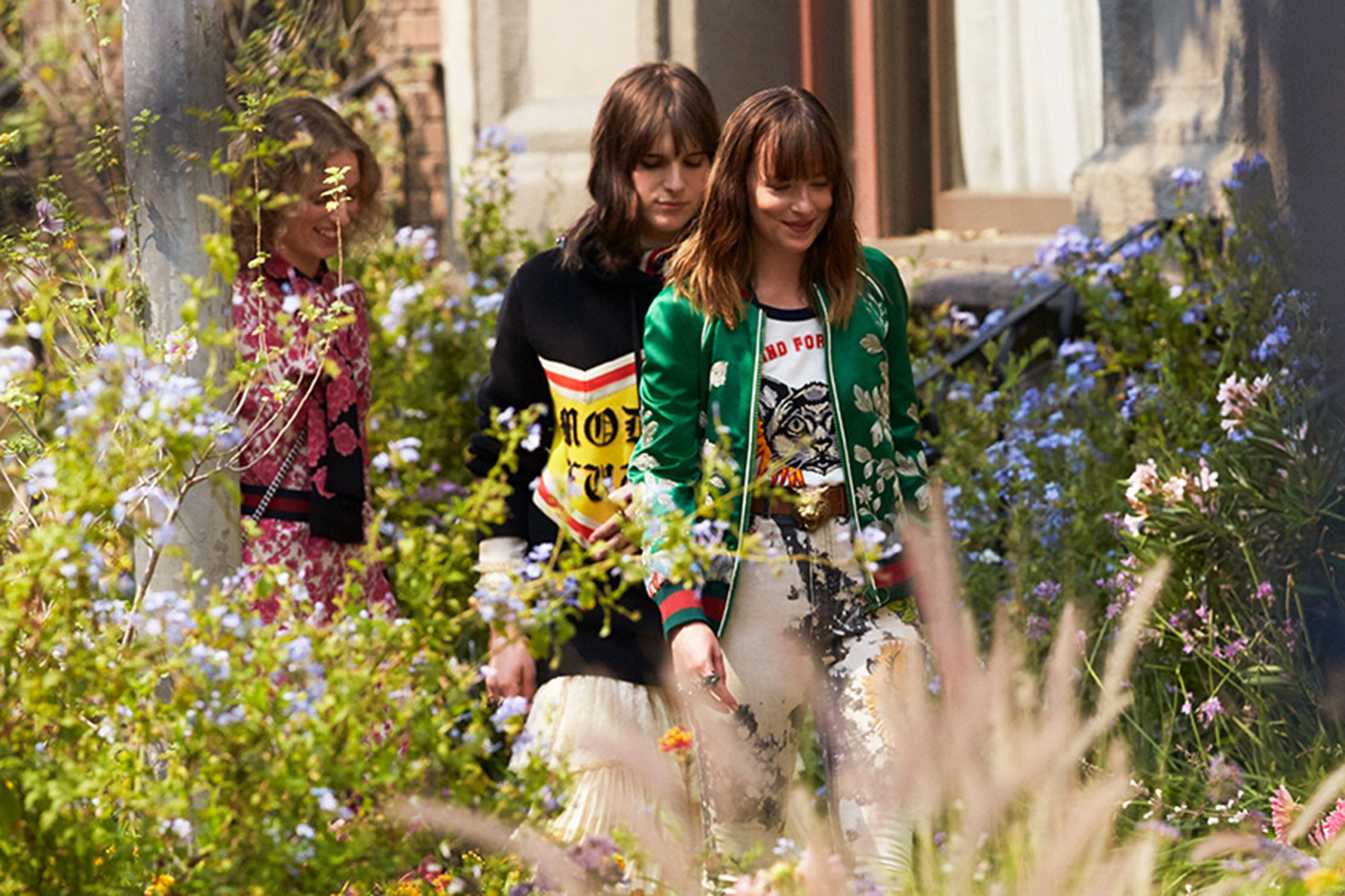The Green Catwalk: Runway Shows Get Sustainable
